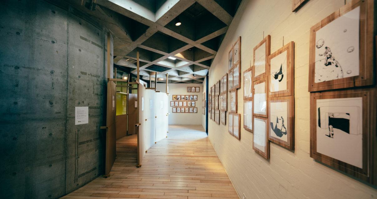 浅野忠信展 at ワタリウム美術館