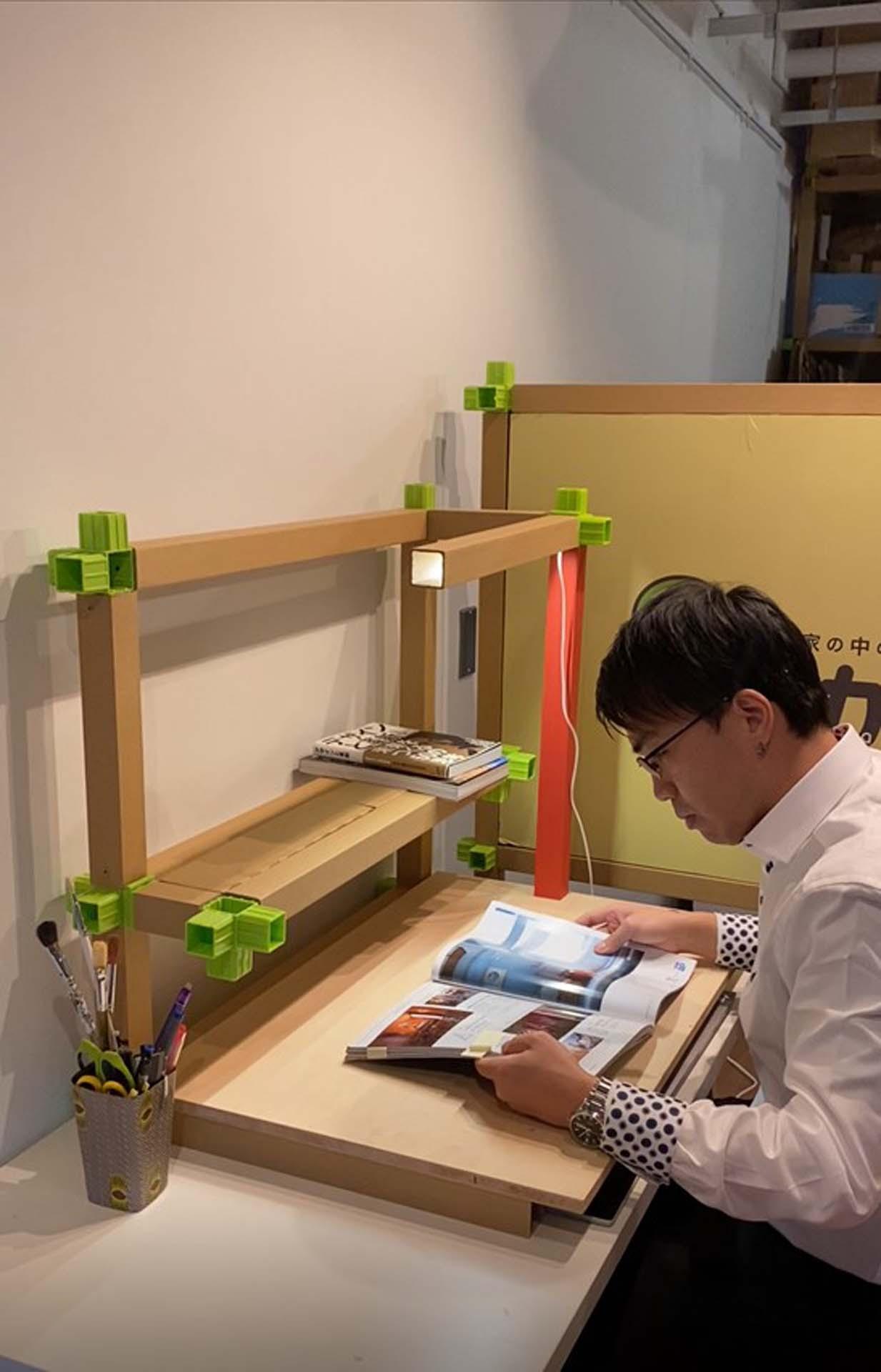カカポでやってみた第9回 〜デスクトップ改造編〜