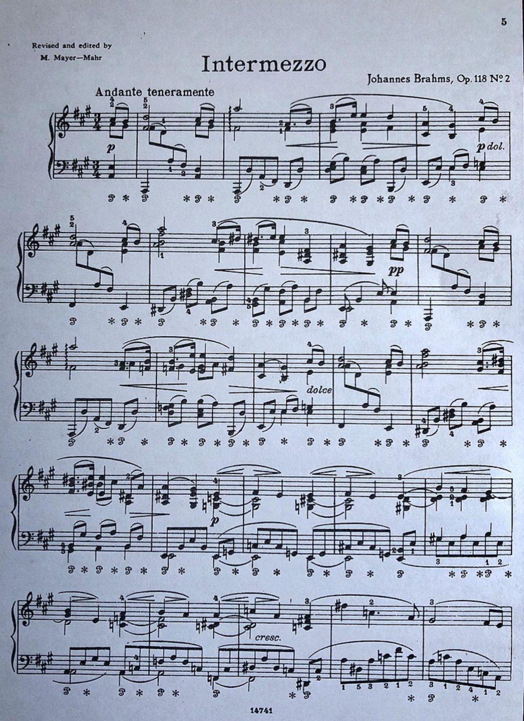楽譜という設計図から広がる音の世界 vol2「音楽の設計図には数字がない!」