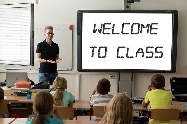 教室空間の最適化への道 第1回 小学校の教室を思い出してみる