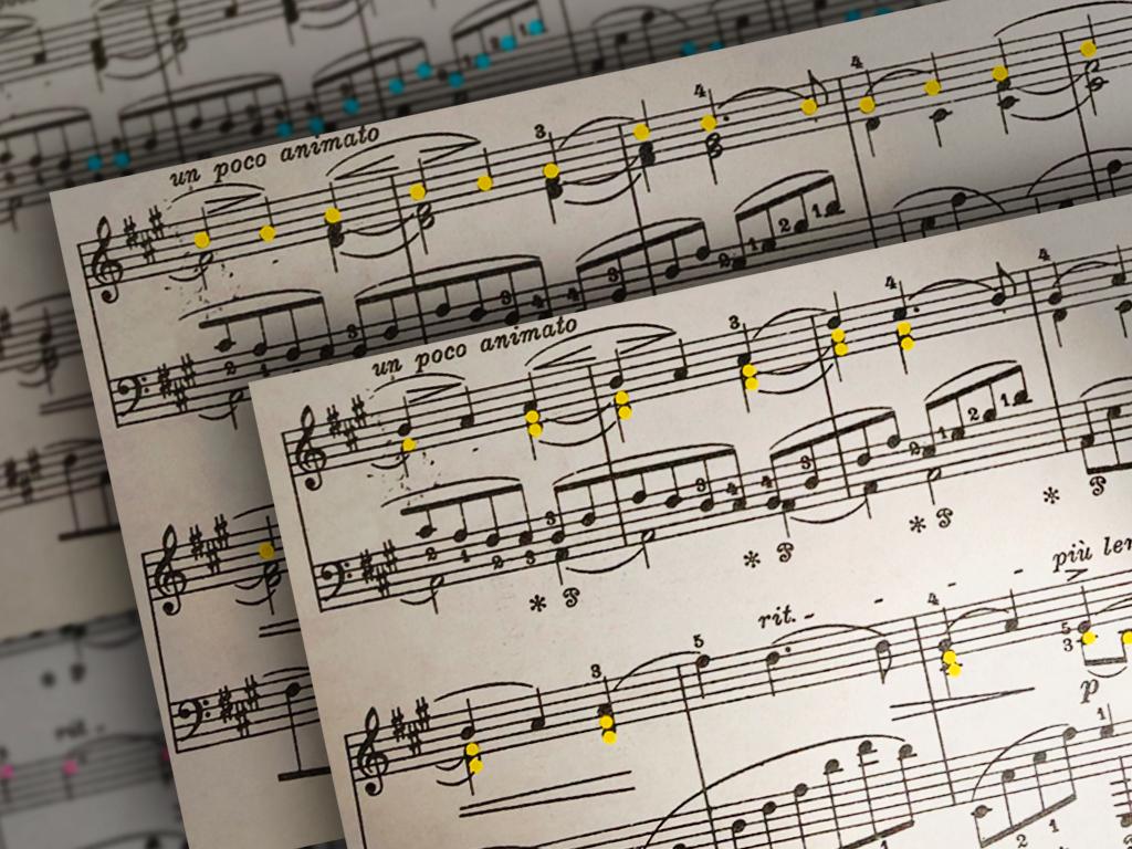 楽譜という設計図から広がる音の世界 Vol.4 「楽譜が語りかけてくること その2」