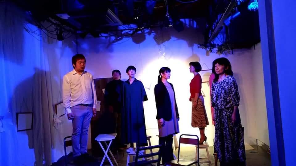 演劇と空間の密接な関係 第9回「見えない未来を予測する」