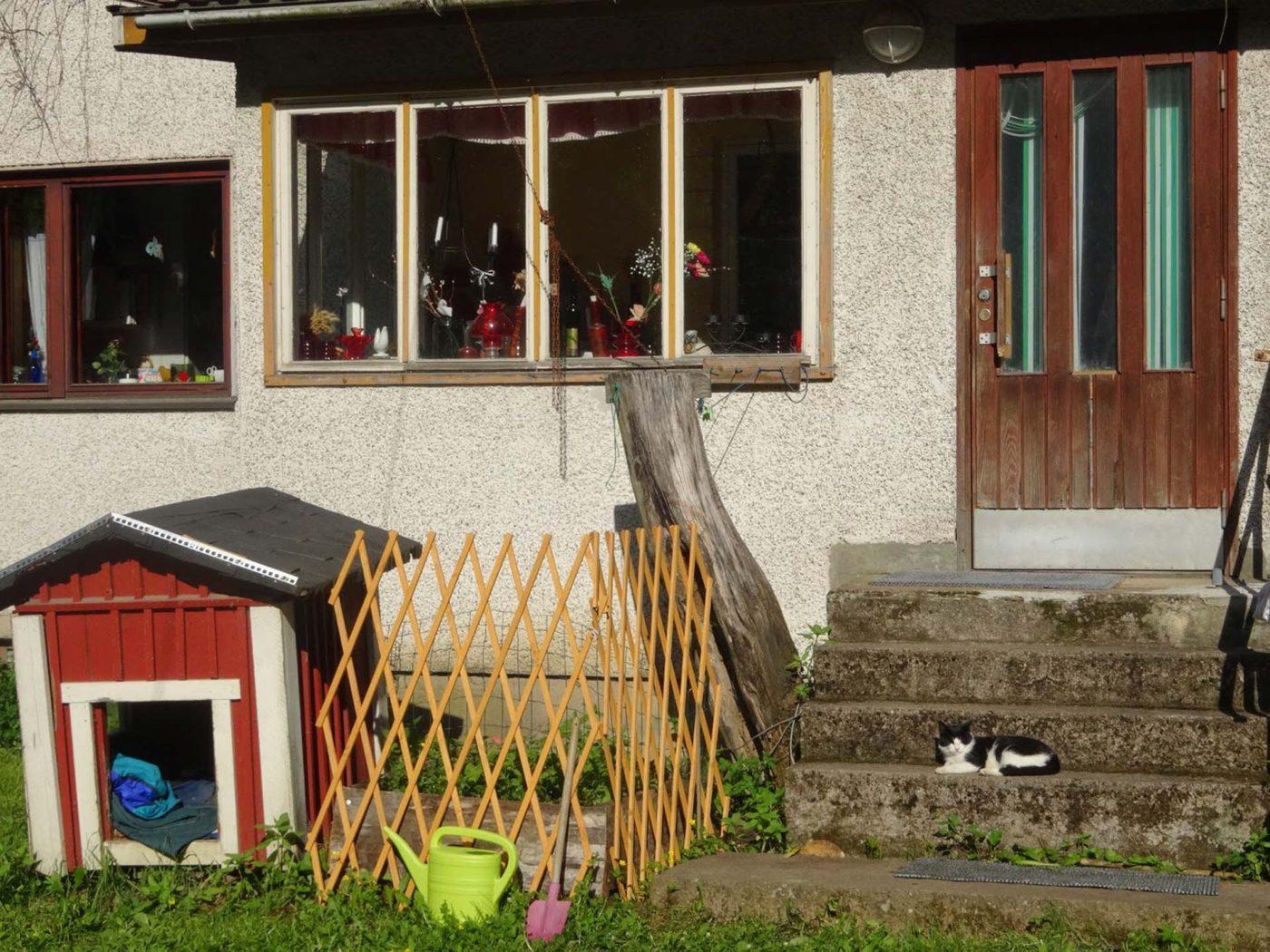 フィンランドのあれこれ 第3回「フィンランド ― 家と空間と人」
